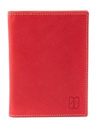- Kırmızı Deri Pasaportluk