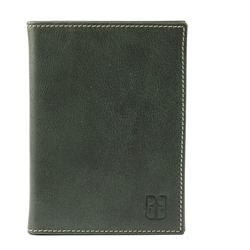- Yeşil Deri Pasaportluk
