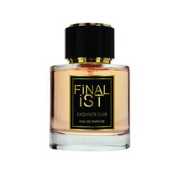 Finalist - Finalist Eau De Parfum Exqusite Cuir 100 ml