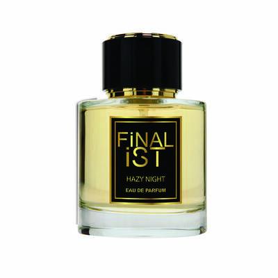 Finalist Eau De Parfum Hazy Nıght 100 ml