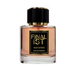 Finalist - Finalist Eau De Parfum Oud Sateen 100 ml