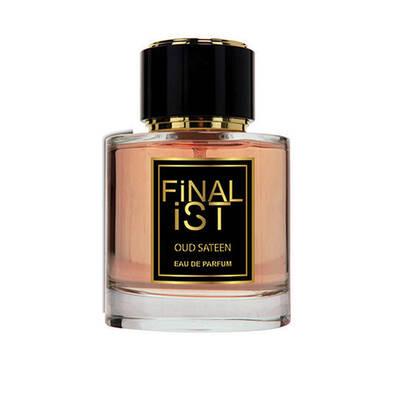 Finalist Eau De Parfum Oud Sateen 100 ml