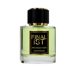 Finalist - Finalist Eau De Parfum Patchouly Noir 100 ml