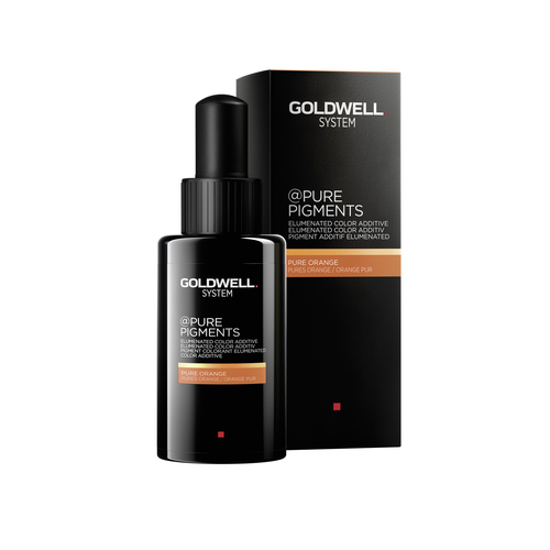 Goldwell - Goldwell @Pure Pigments Orange 50Ml