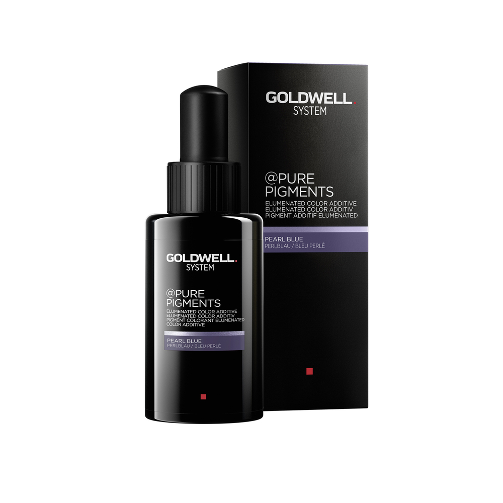 Goldwell @Pure Pigments Pearl Blue 50Ml