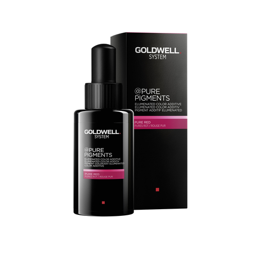 Goldwell - Goldwell @Pure Pigments Red 50Ml