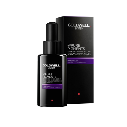 Goldwell - Goldwell @Pure Pigments Violet 50Ml