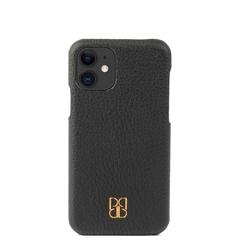 - iPhone 11 Siyah Deri Kılıf