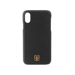 Pirci - iPhone XR Deri Kılıf Siyah