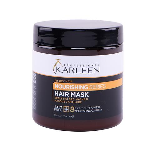 Karleen - Karleen Nourising Series Besleyici Saç Bakım Maskesi 500 ml