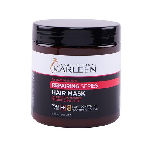 Karleen - Karleen Repairing Series Onarıcı Saç Bakım Maskesi 500 ml