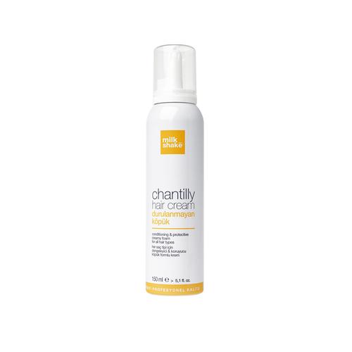 Milk Shake - Milk Shake Nemlendirici Saç Köpüğü 150 ml - Chantilly Hair Cream 8681127023633