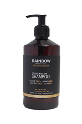 Rainbow - Rainbow Şampuan Boyalı & Kuru Saçlar 500 ml Milk & Honey