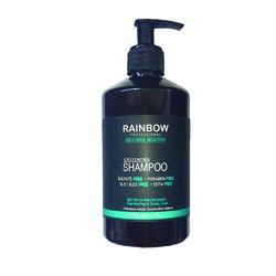 Rainbow - Rainbow Şampuan Dökülen Saçlar 500 ml Biotin & Macadamia