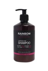 Rainbow - Rainbow Şampuan Yıpranmış Saçlar 500 ml Argan & Keratin